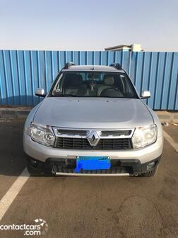 Renault - Duster - 2011