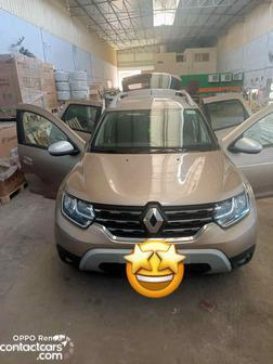 Renault - Duster - 2020