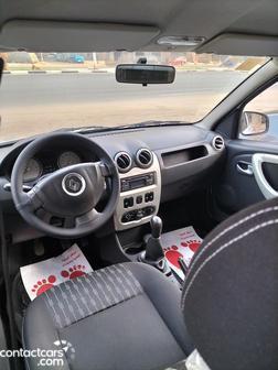 Renault - Sandero - 2014