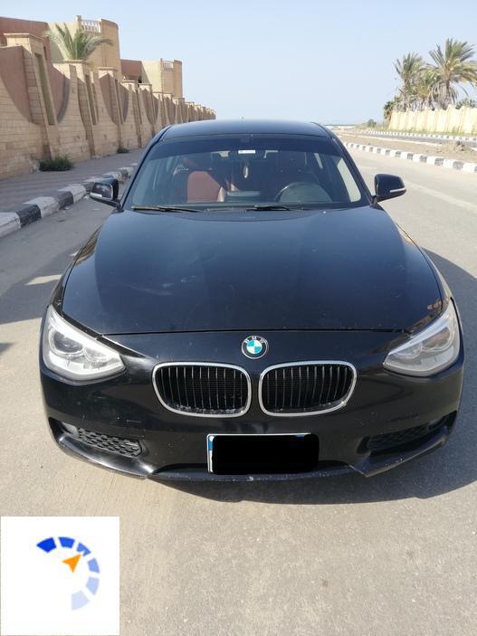 BMW - 118i - 2014