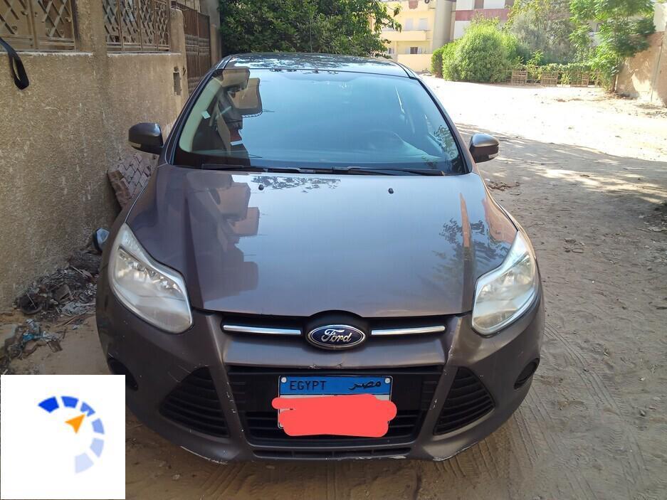 Ford - Focus - 2012