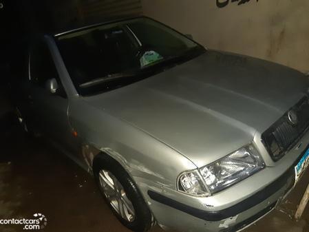 Skoda - Octavia - 2000