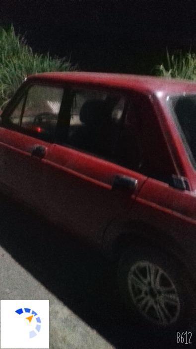 Fiat 128 nova 1979