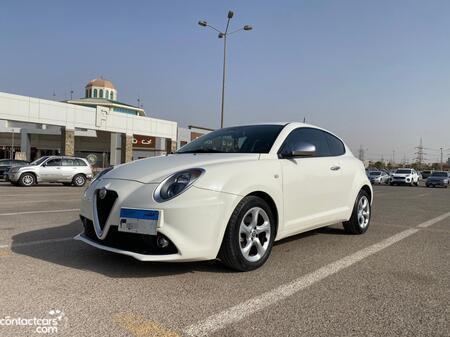 Alfa Romeo - Mito - 2019