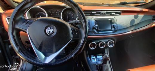 Alfa Romeo - Giulietta - 2019