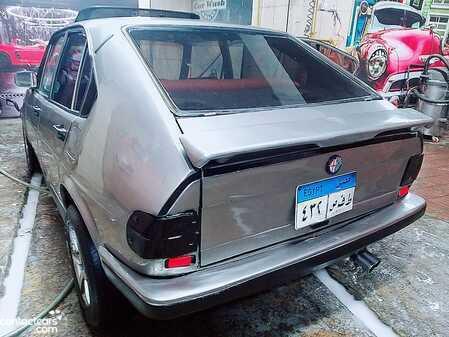 Alfa Romeo Alfa romeo 1979