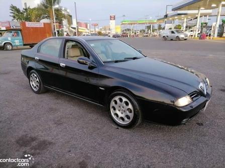 Alfa Romeo - Alfa romeo - 2002