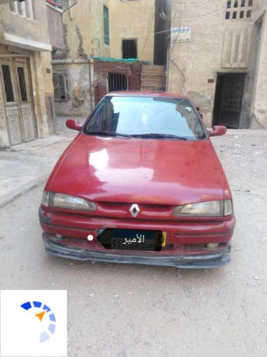 Renault - Rainbow - 1999