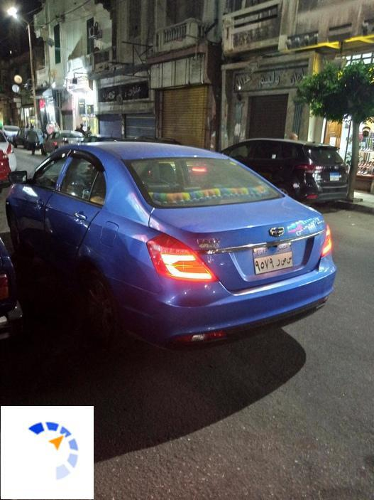 Geely - Imperial - 2019