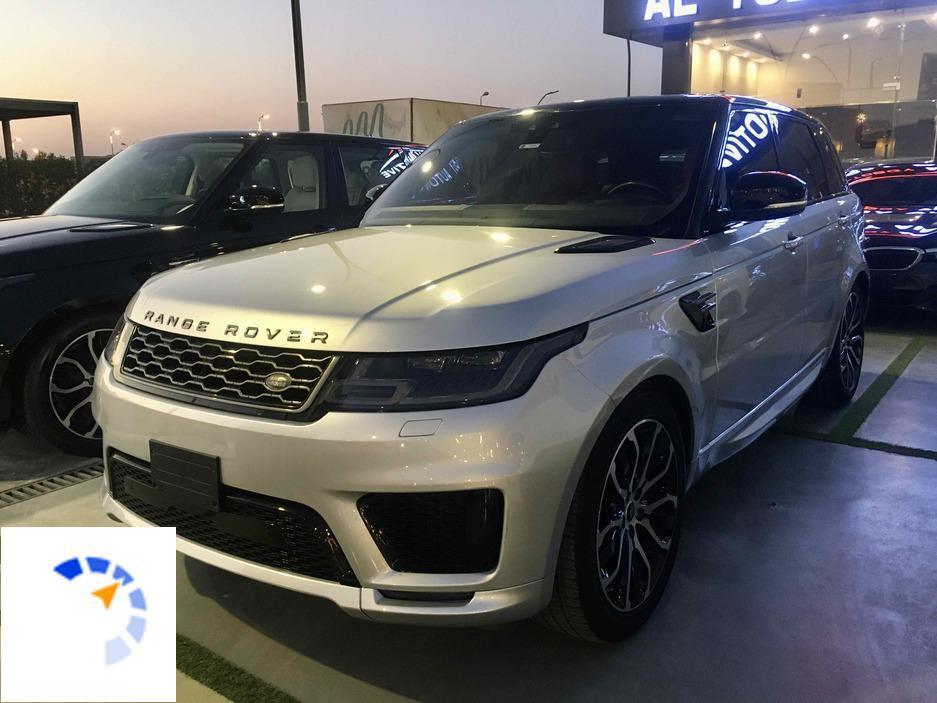 Range Rover -  Sport - 2018