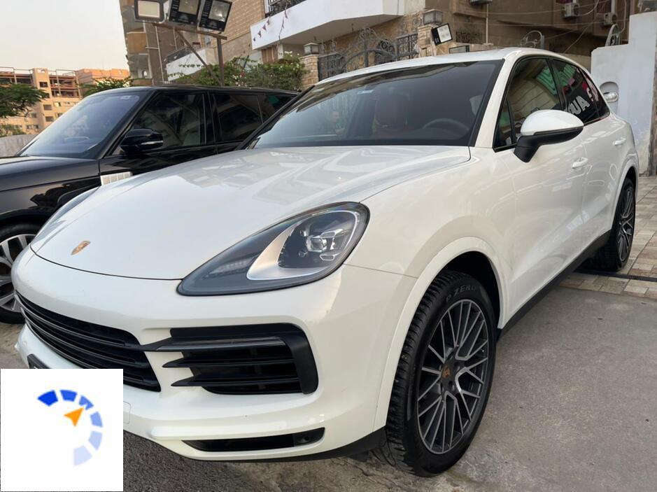Porsche - Cayenne - 2019