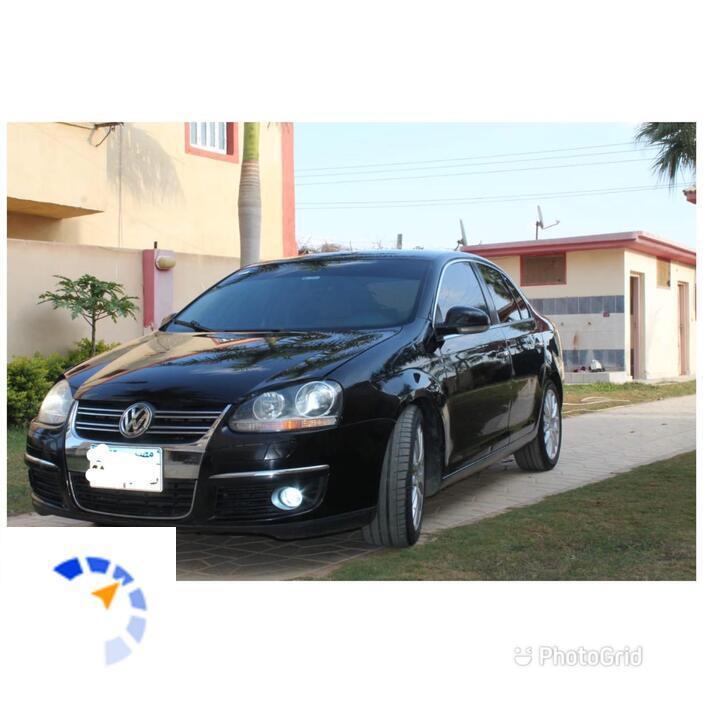 Volkswagen - Jetta - 2008