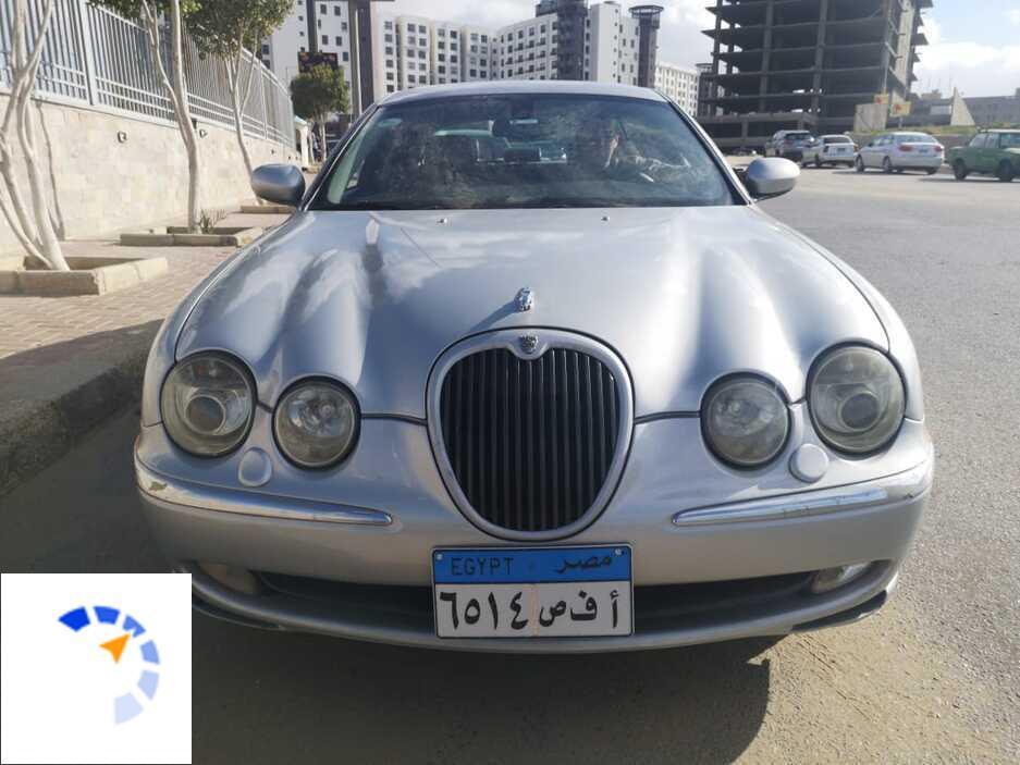 Jaguar - S Type - 2003