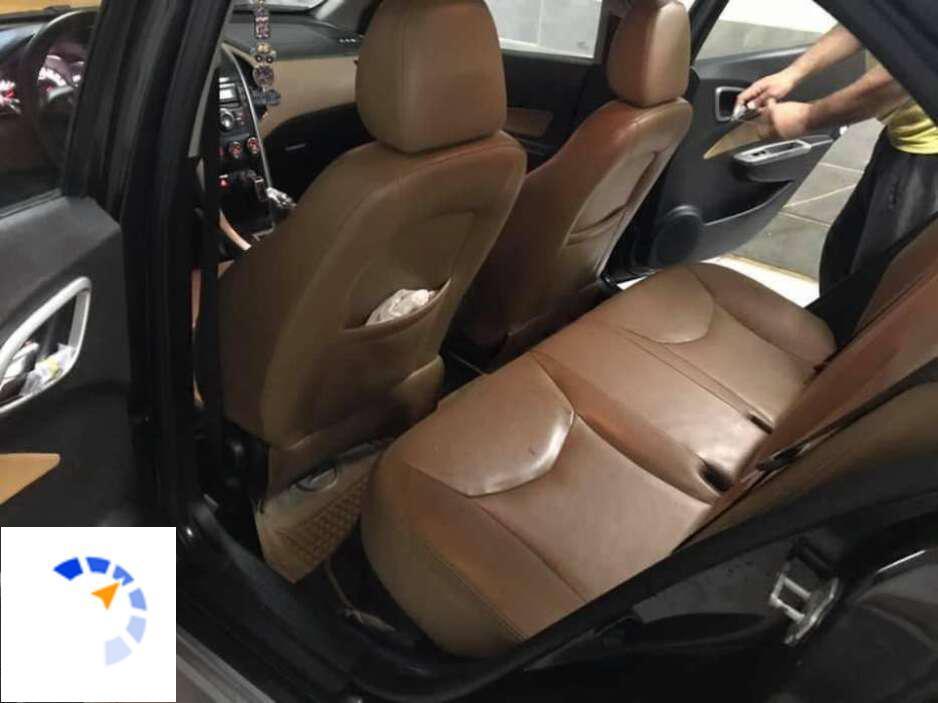 Chevrolet - Optra - 2016