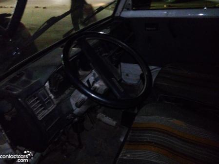 Suzuki - Van - 1997