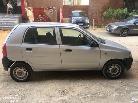 Suzuki - Alto - 2009