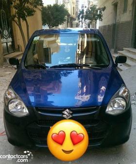 Suzuki - Alto - 2015