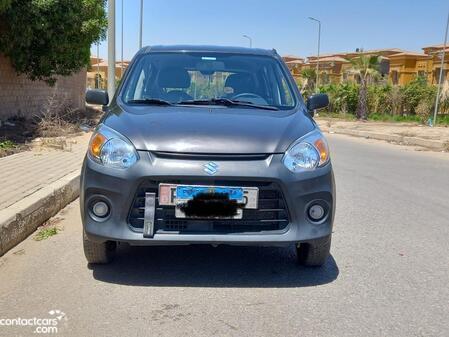 Suzuki - Alto - 2019