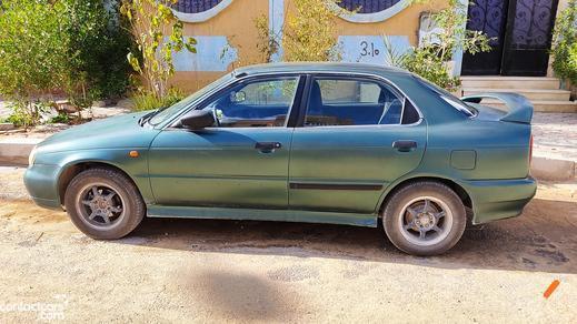 Suzuki - Baleno - 1998