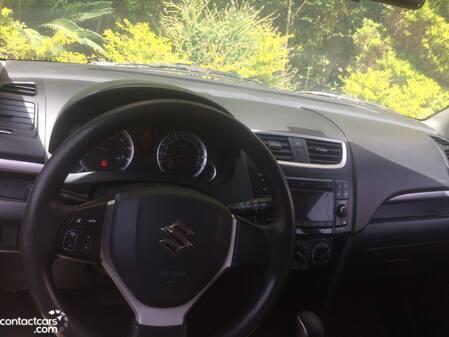 Suzuki - Swift - 2015
