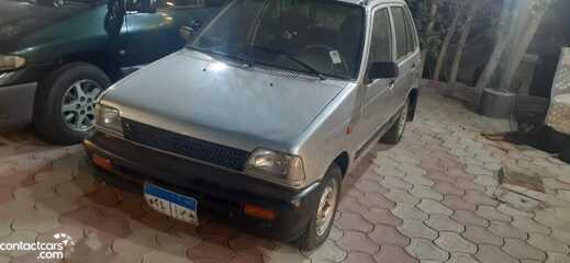 Suzuki - Maruti - 2014