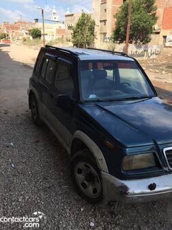 Suzuki - Vitara - 1998