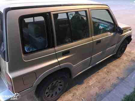 Suzuki - Vitara - 2003