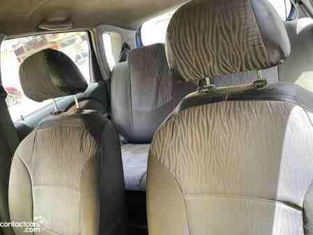Chevrolet - Aveo - 2006