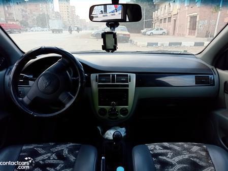 Chevrolet - Optra - 2007