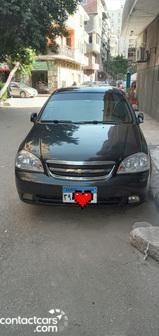 Chevrolet - Optra - 2006