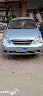 Chevrolet - Optra - 2009