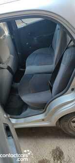 Chevrolet - Spark - 2008
