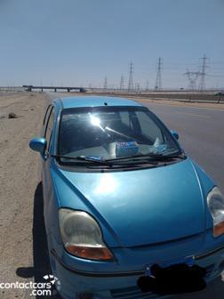 Chevrolet - Spark - 2010