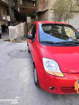 Chevrolet - Spark - 2009