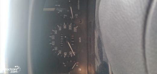 Chevrolet - Lanos - 2012