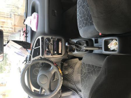 Chevrolet - Lanos - 2010