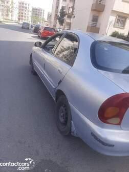 Chevrolet - Lanos - 2011