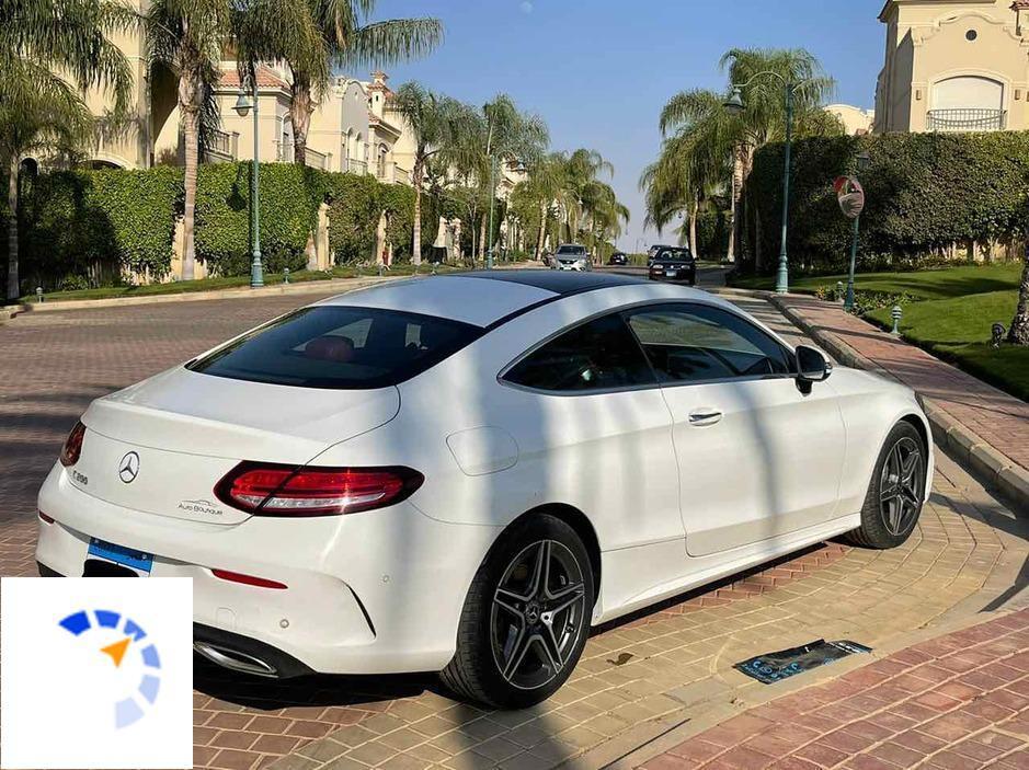Mercedes - C200 - 2019