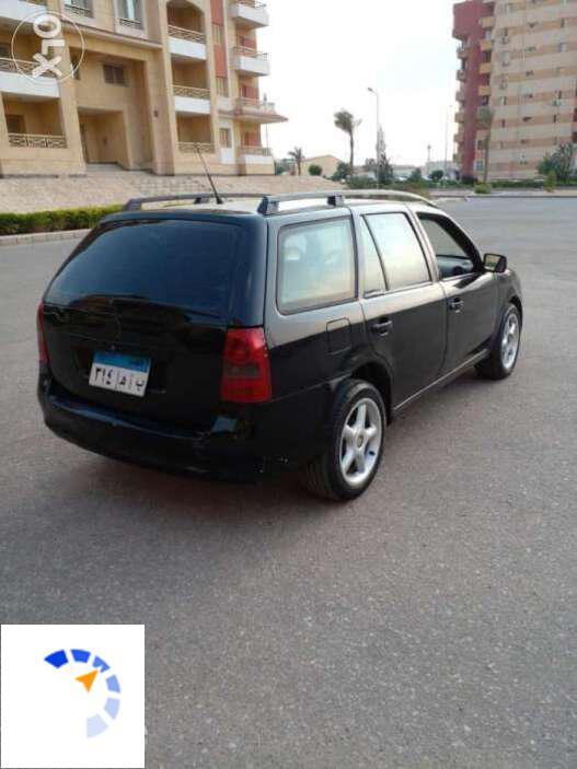 Volkswagen - Parati - 2006