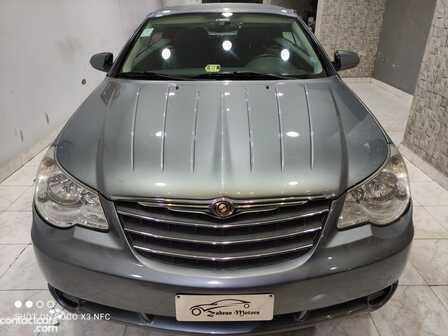 Chrysler - Sebring - 2008