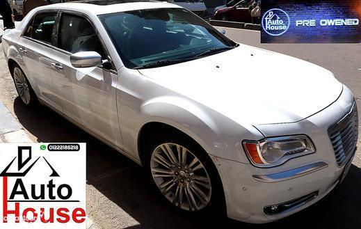 Chrysler - 300C - 2011