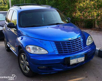 Chrysler - PT Cruiser - 2005
