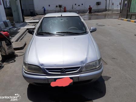 Citroen - Xsara - 2002