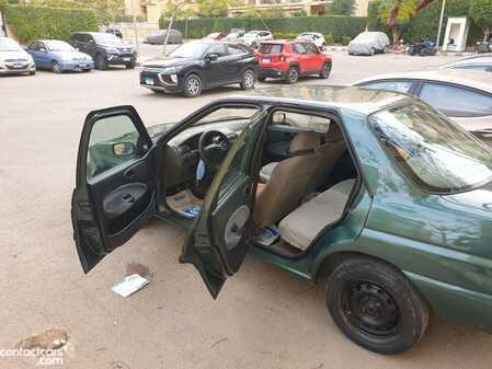 Ford - Escort - 1998