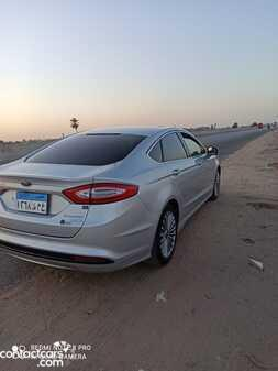 Ford - Fusion - 2018