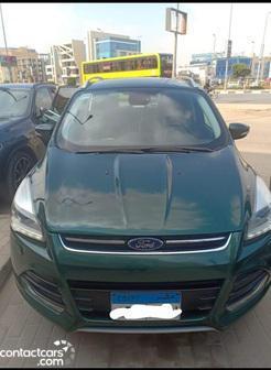 Ford - Kuga - 2016