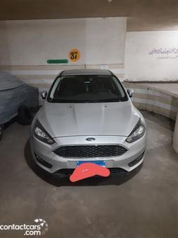 Ford - Focus - 2018