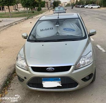 Ford - Focus - 2010