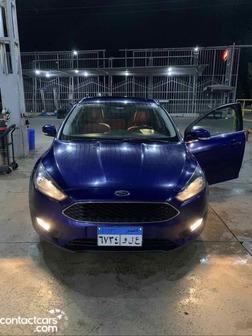 Ford - Focus - 2017