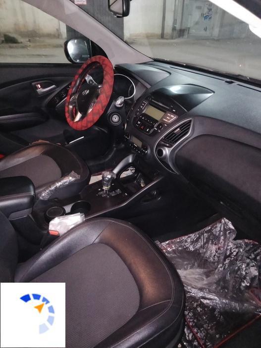 Hyundai - IX 35 - 2015